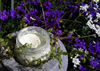 How To Make DIY Body Butter Using CBD Oil