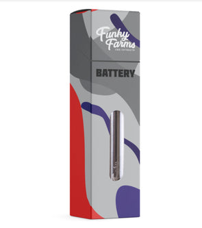 510 Thread Battery