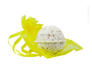 Active CBD Oil Bath Bombs