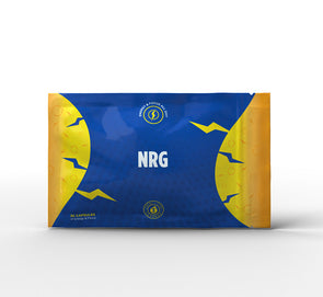 NRG - Natural Raw Energy