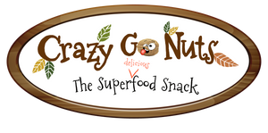 Crazy Go Nuts Walnuts