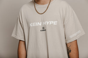 KEIN HYPE SHIRT (M)