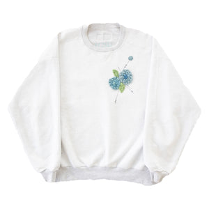 BGN Reversed Sweatshirt