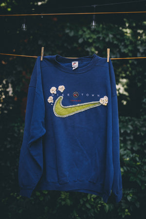 Nike Town Sweater #6 (Chicago)
