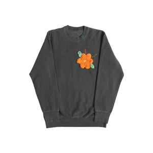 BGN Charcoal Grey Crewneck