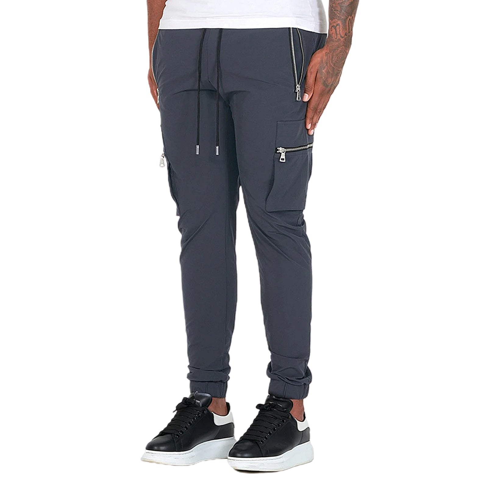 The Zephyr Casual Pants