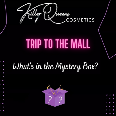 Trip To The Mall Mystery Box