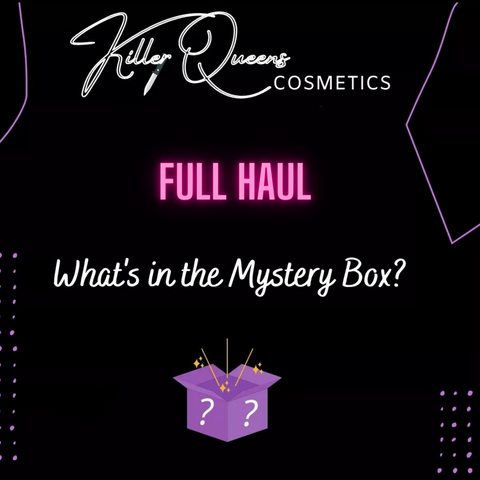 Full Haul Mystery Box