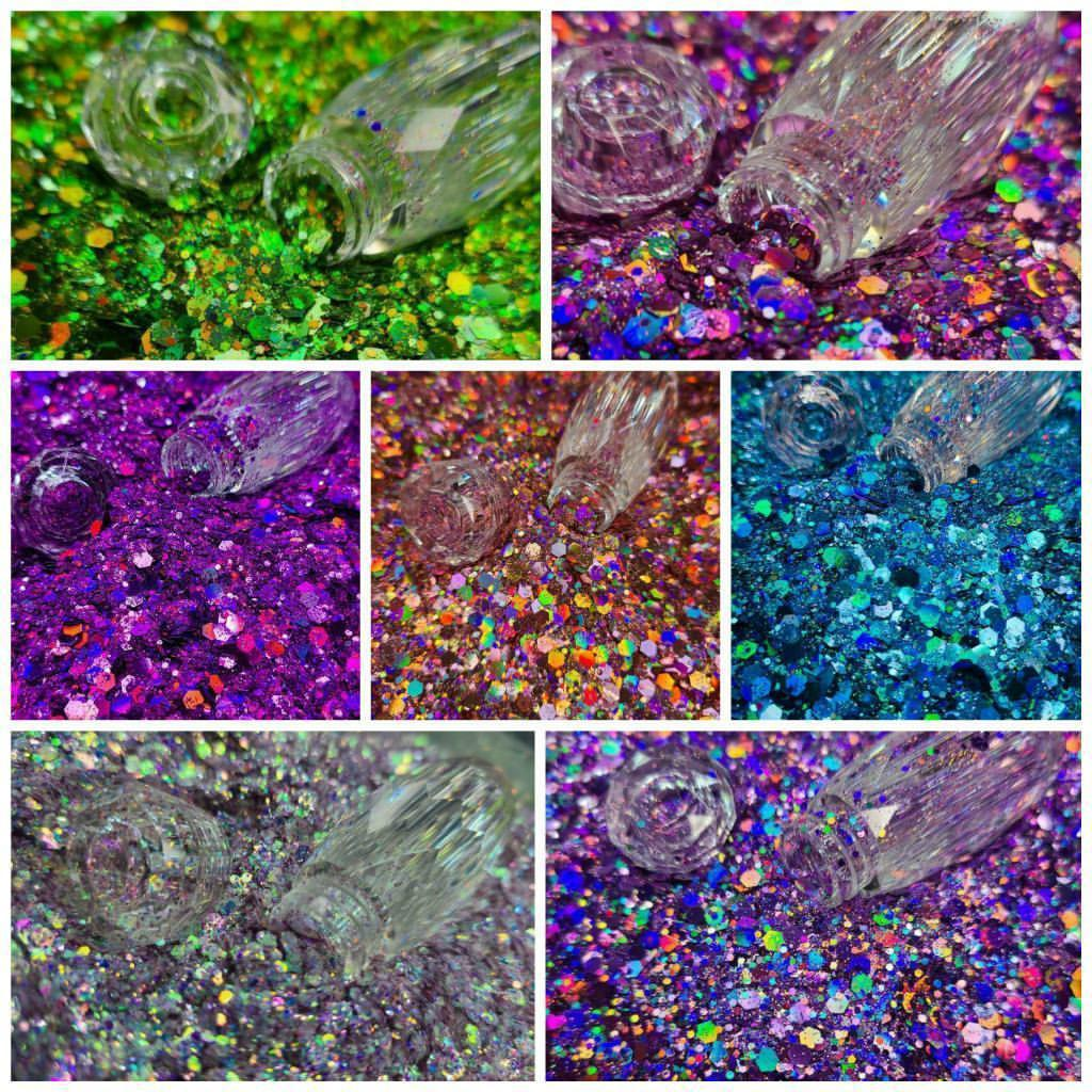 Dream Glitter Collection