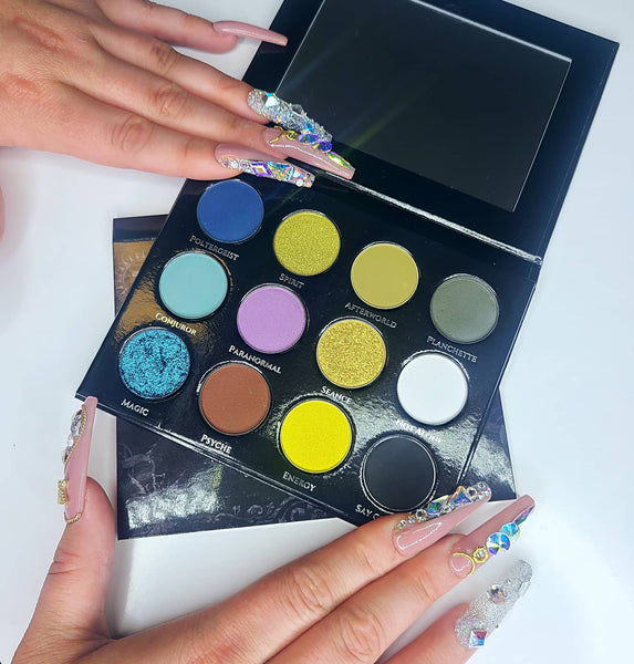 OUJIA PALETTE
