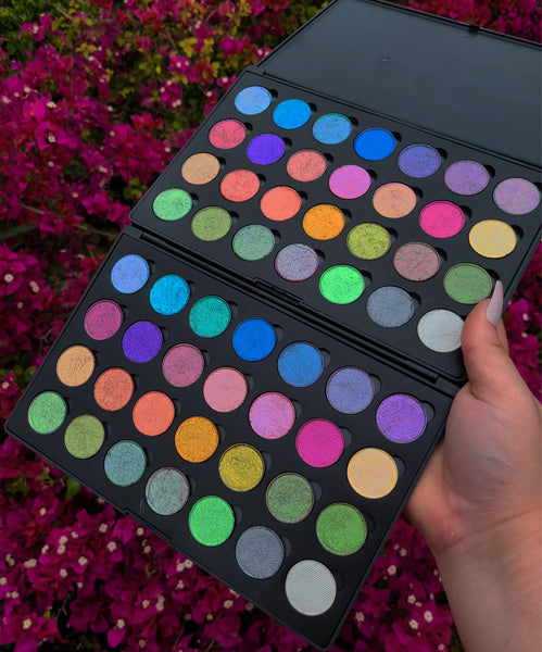 LIMITED EDITION Artistry Paint Palette Vol II