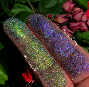 Poison Apple Multichrome Holo Pigment