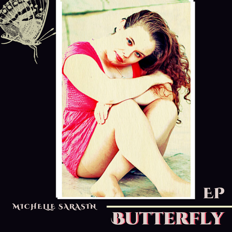 Butterfly | MSM Shop