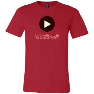 Play Michelle Sarasin T-Shirt