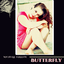 Load image into Gallery viewer, Butterfly (VINYL) Album