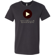 Load image into Gallery viewer, Play Michelle Sarasin T-Shirt