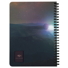 Load image into Gallery viewer, Journal of Dreams Notebook
