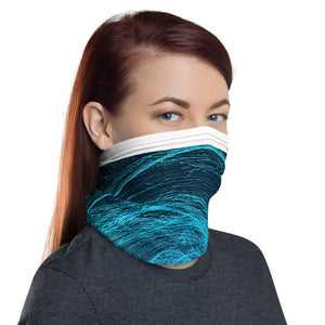 Warped Neck Gaiter