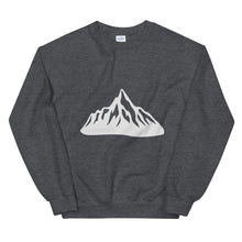 Load image into Gallery viewer, Mountain Sweatshirt