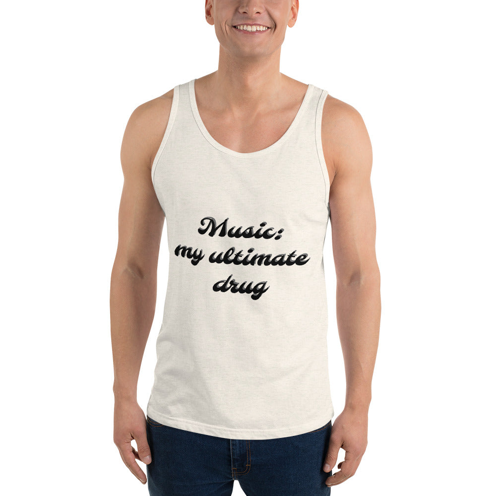 Ultimate Men's Tank Top