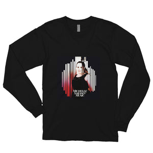 Michelle Sarasin Music Long-Sleeve Shirt