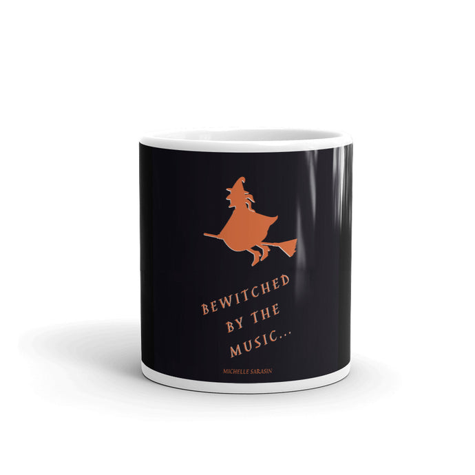 Bewitched by the Music Mug
