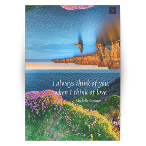 Think of You - Greeting Card Set