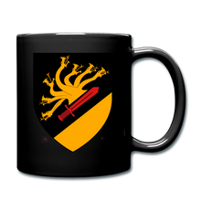Load image into Gallery viewer, Dragon Crest Mug - black