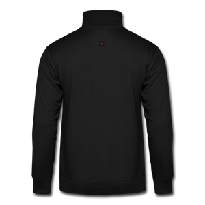 Skier Strong Men's Pullover - black