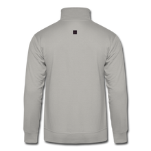Load image into Gallery viewer, Skier Strong Men's Pullover - light gray