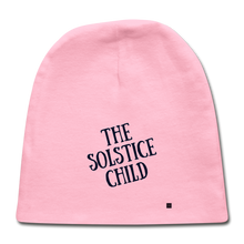 Load image into Gallery viewer, The Solstice Child - light pink