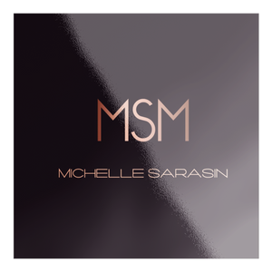 MSM Shop Official Sticker