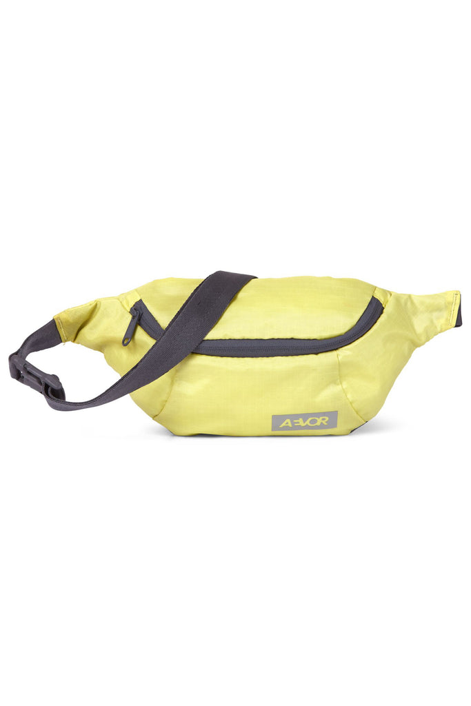 Gürteltasche - Hip Bag Ripstop Juicy Lemon - Gelb