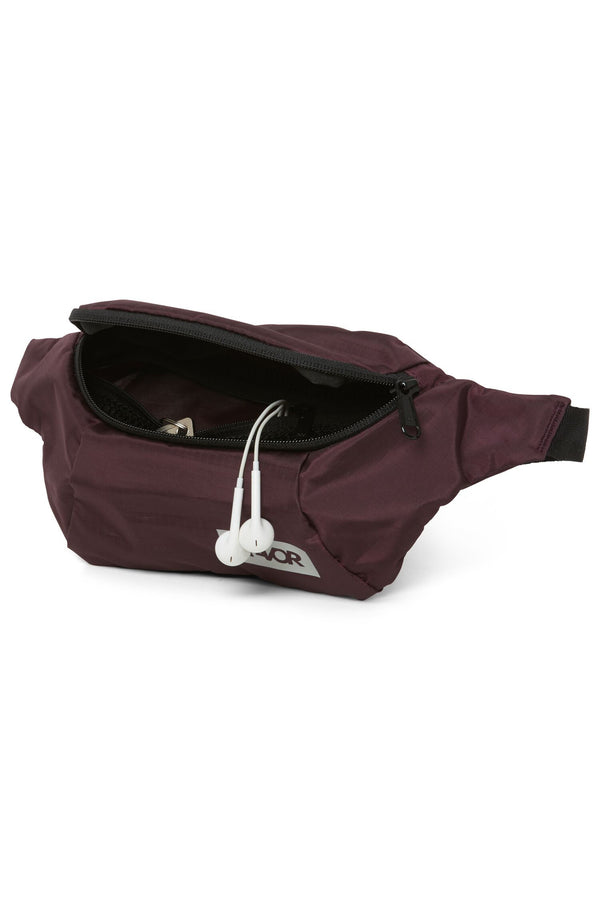Gürteltasche - Hip Bag Ripstop Ruby - Rot