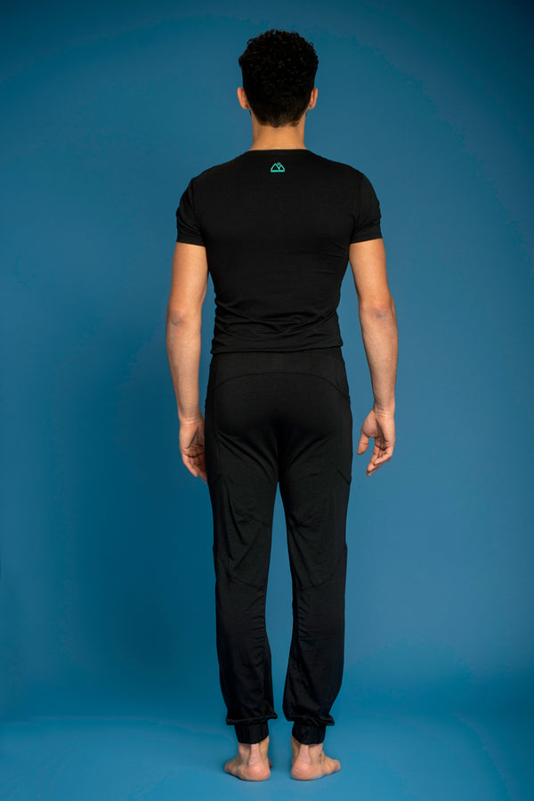 T-Shirt - Core T - Black