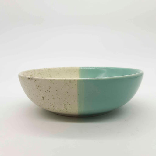Kypelo Side-Serving Green Bowl - Thevasa