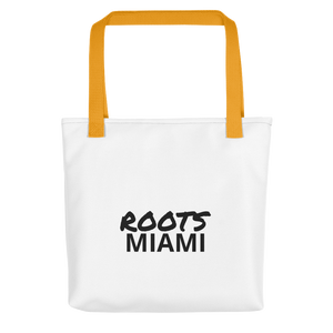 Roots Miami Tote bag