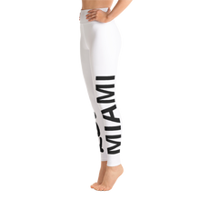 Load image into Gallery viewer, Roots Miami Yoga Leggings