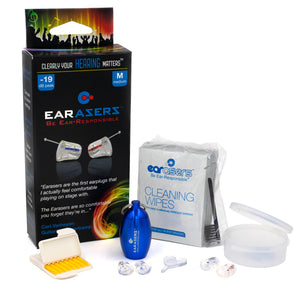 Earasers Holiday Savings Bundle - Earasers.Shop