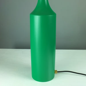 Bottle Lamp - Tall