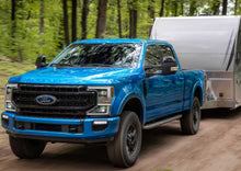 Load image into Gallery viewer, 2021 Ford F250 Lariat Tremor in Velocity Blue