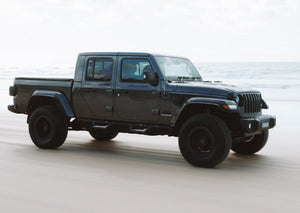 2020 Black Widow Jeep Gladiator