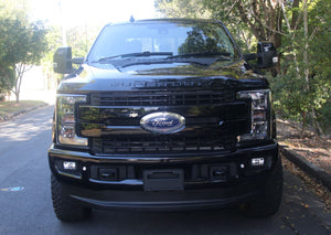 2021 Ford F250 Lifted Outlaw Edition