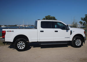 2021 Ford F250 XLT in White