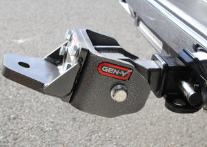 Gen-Y Hitch GH-1200-1 3.5 Tonne Torsion Hitch
