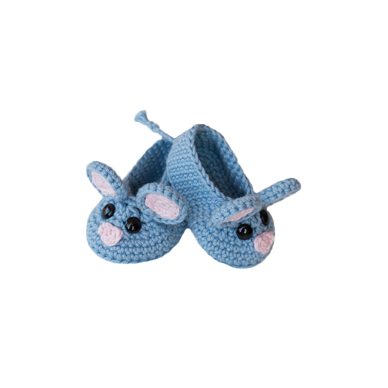 Baby Mouse Crochet Pattern