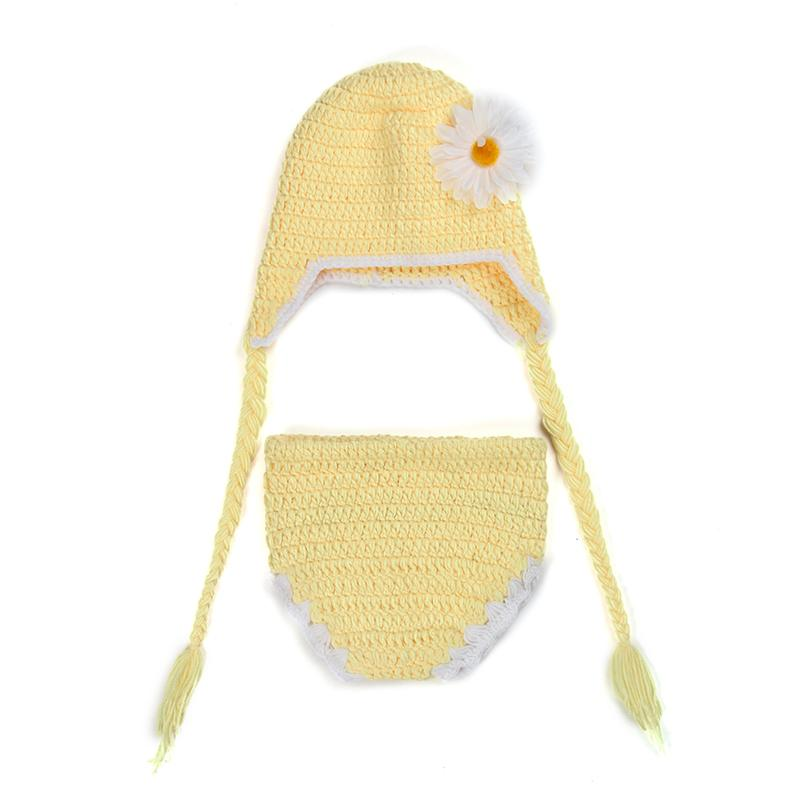 Sunflower Baby outfit