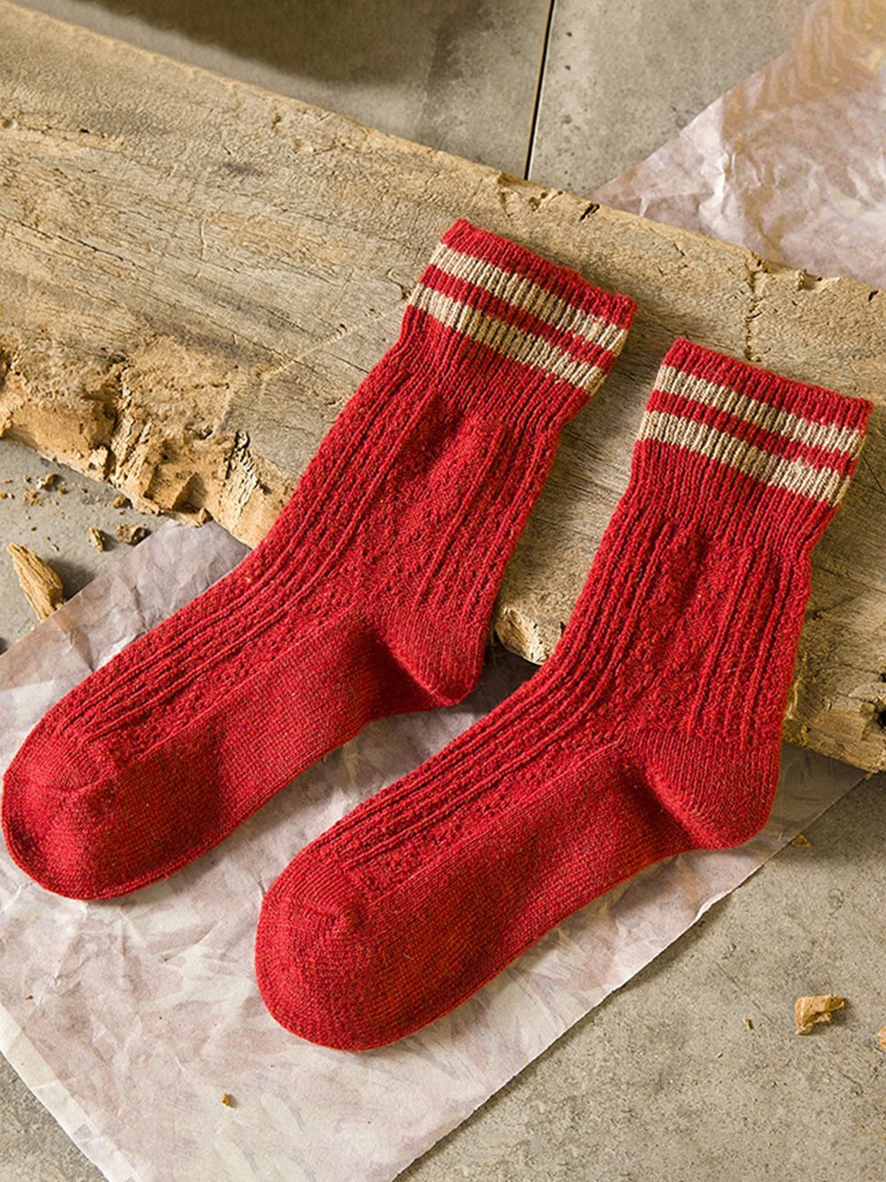 Winter Warm Thick Socks