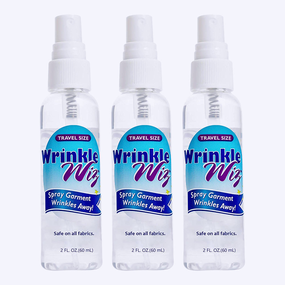 3 Pack Travel Size