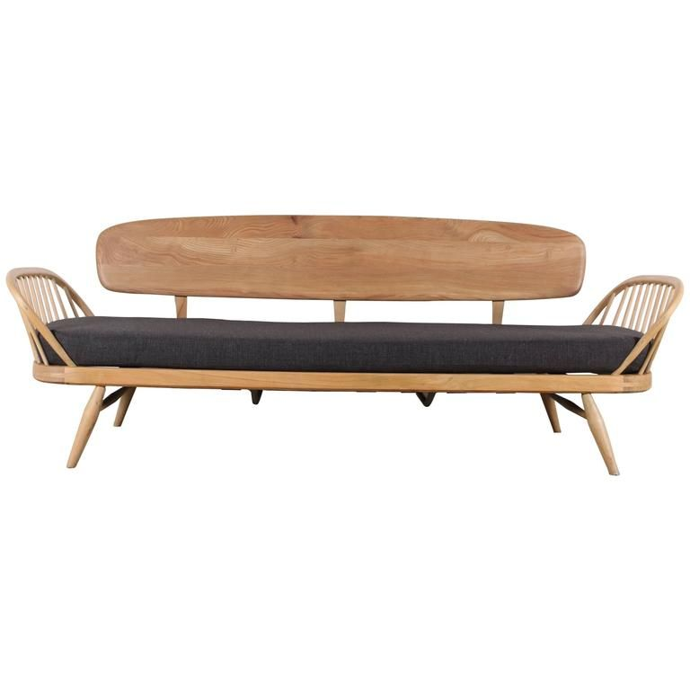 Sofá daybed Ercol